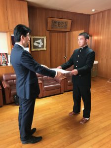 佐賀県高等学校野球連盟